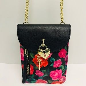 Juicy Couture Cellie Mini Crossbody!! Nwt!!